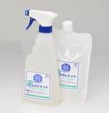 カビナイト 「塩素を使わず除カビ、除菌する洗剤」のレビュー
