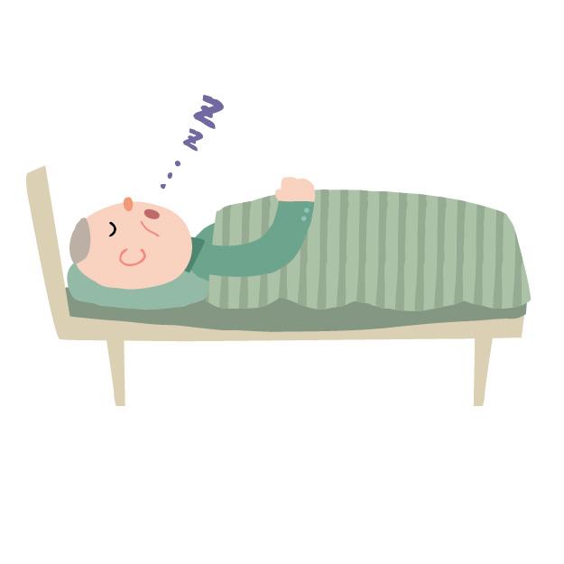 睡眠の質は最初の3時間で決まります