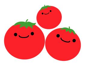 トマト氷の効果と作り方、教えます!
