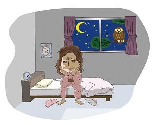 朝が起きれない小中学生:もしかしたら「起立性調節障害」が原因かも!?