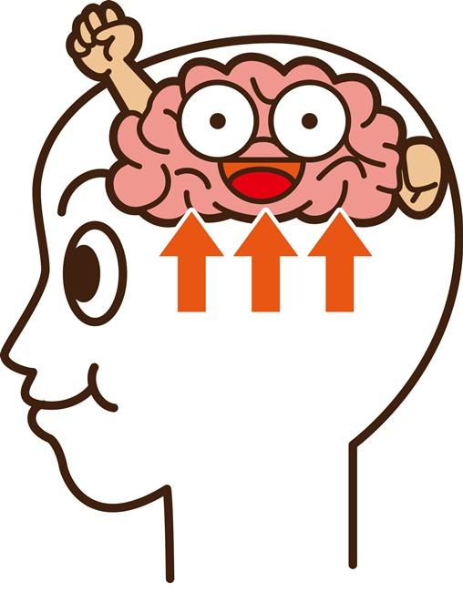 眠れる運動脳のスイッチをオン。運動の効果が上がる方法とは?