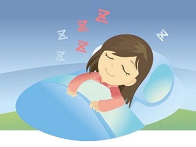 朝までスッキリ眠る、夏の睡眠対策とは?