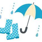 梅雨になると体調不良になるのはどうして?その原因と対策とは?
