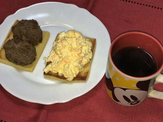 今、ひそかにブームの「高野豆腐トースト」を作ってみました。高野豆腐に隠された秘密とは?