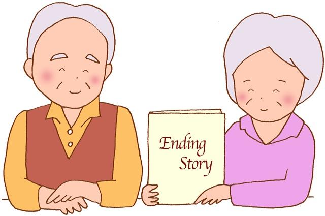 「エンディングノート」とは?誰でも簡単に始めれる書き方のコツ。