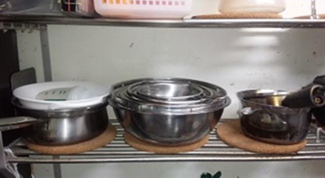 キッチンを使いやすくするための「5つのちょっとした工夫」とは?