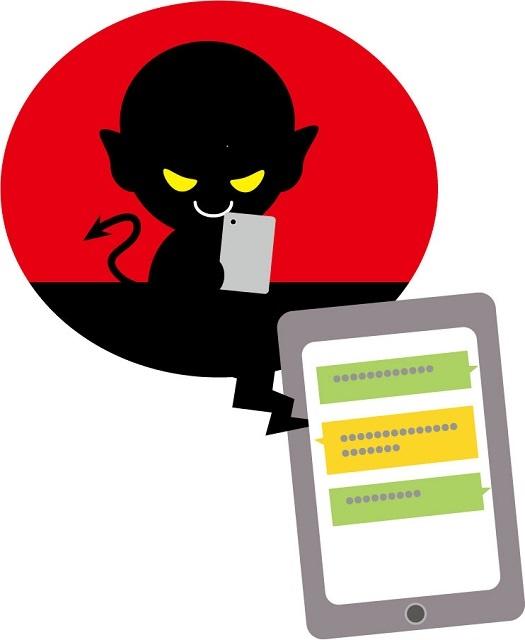 間違いメールが届いたら、心を鬼にして無視しましょう。なりすまし詐欺は、優しいあなたの心を食い物にします。