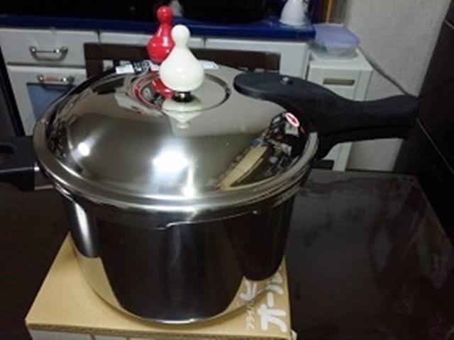 調理時間の短縮には、アサヒ軽金属のゼロ活力鍋がおすすめ。