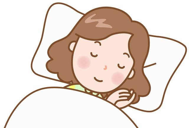 パジャマの選び方が、睡眠の質を上げる?