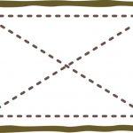 雑巾の簡単な作り方。雑巾は縫わない方が使いやすい?